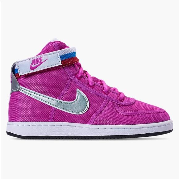 a1473909106d Girls preschool Nike vandal heart